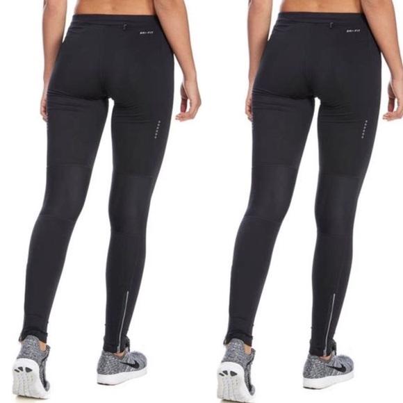 Nike Dri-Fit Running Tights. M 5acc29c6a4c485e812372881 f0403c60e